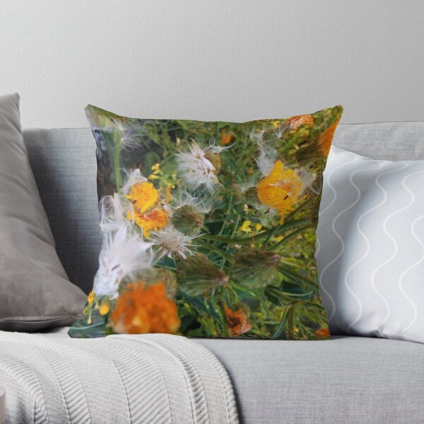 Gail Throw Pillow