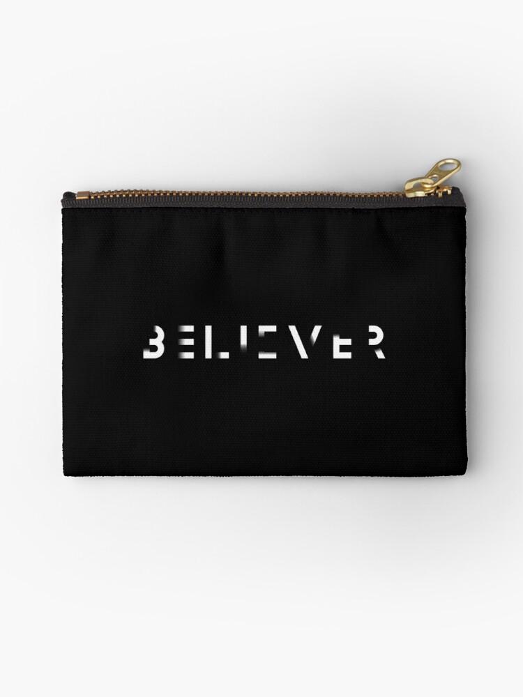 Believer by Matt Lucker