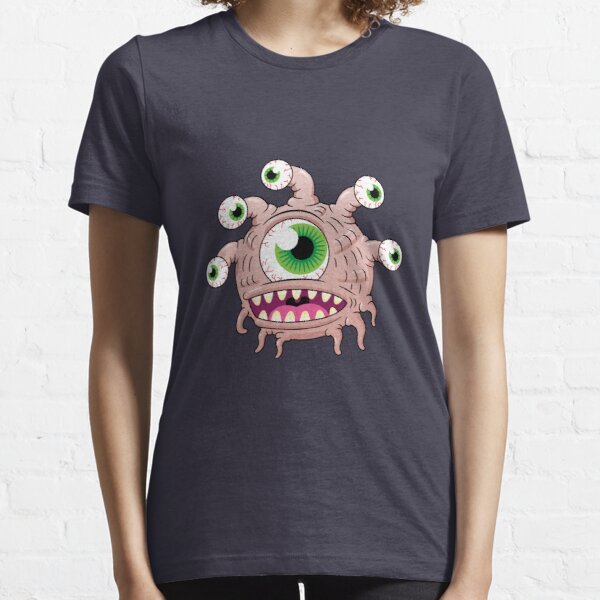 The happy Eye Tyrant Essential T-Shirt