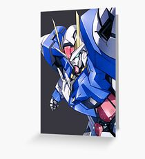 Mobile Suit Gundam Greeting Cards Redbubble