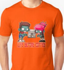 Life Before Coffee T-Shirt