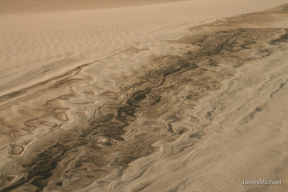 Sand Designs by JamesMichael