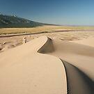Sands by JamesMichael