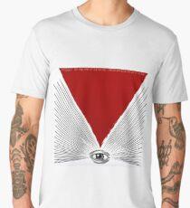 Foxygen - We are the Twenty First Ambassadors of Peace and Magic Men's Premium T-Shirt