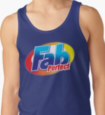 FAB T for Adults [iPad / Phone cases / Prints / Clothing / Decor] Tank Top