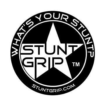 Stunt Grip Logo by StuntGrip