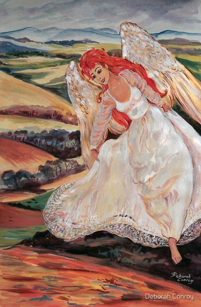 Farm Angel by Deborah Conroy