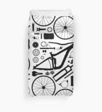 Bike parts - MTB Duvet Cover