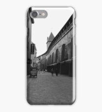 "Tallinn ""Sweater Wall"" After Hours iPhone Case/Skin"