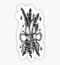 Magische Versorgung Sticker