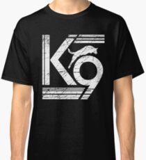 K9  Classic T-Shirt