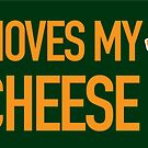 12 Moves My Cheese Wis-Kid by gstrehlow2011