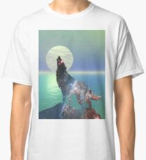 Star Wolf Classic T-Shirt