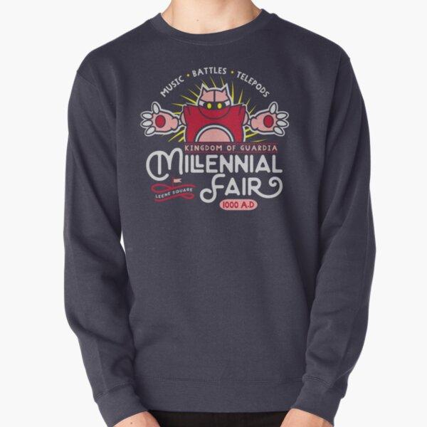 The Fair Pullover Sweatshirt