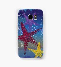 Starfish Samsung Galaxy Case/Skin