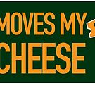 88 Moves My Cheese by gstrehlow2011