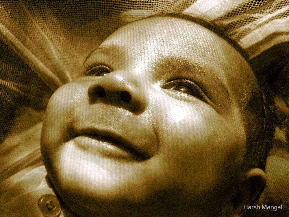 Precious Smiles by Harsh Mangal