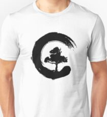 Bonsai Tree Japanese T-Shirt
