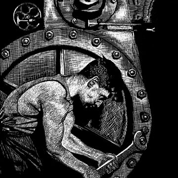 Boiler Maker by Flux