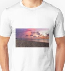 Aruba Sunset T-Shirt