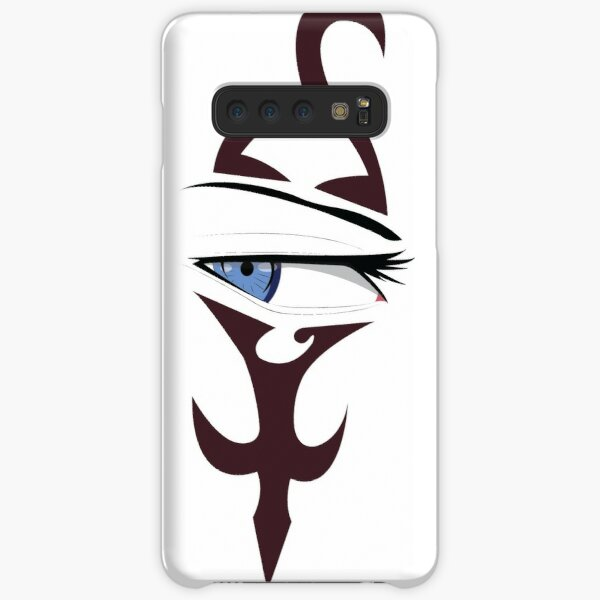 Jellal Samsung Galaxy Snap Case