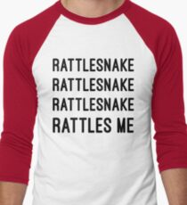 RATTLE Baseball ¾ Sleeve T-Shirt