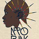 AfroPunk by Oliveira37
