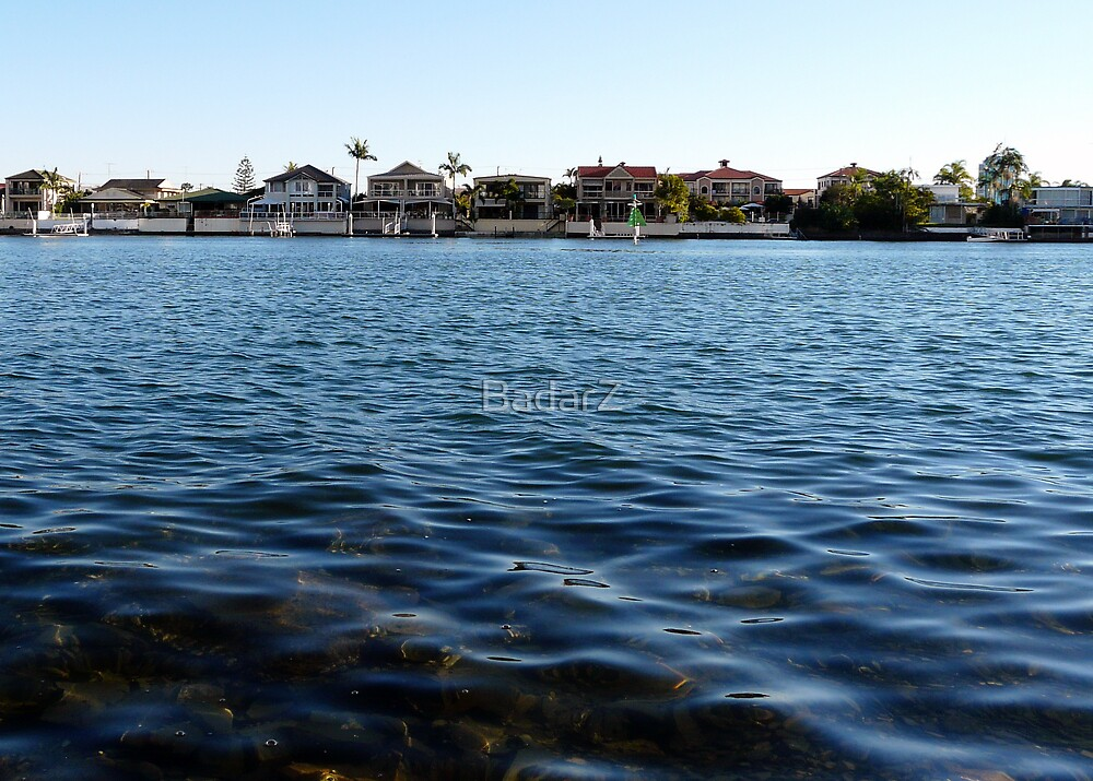 Waterfront Properties, GC by BadarZ