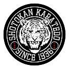 Shotokan Seit 1936 von DCornel