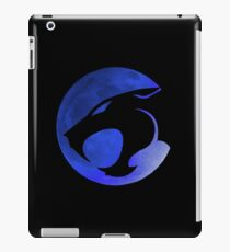 Thundercats - Blue Moon iPad Case/Skin