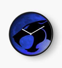 Thundercats - Blue Moon Clock