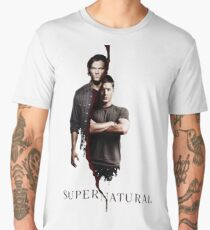 Supernatural 3 Men's Premium T-Shirt