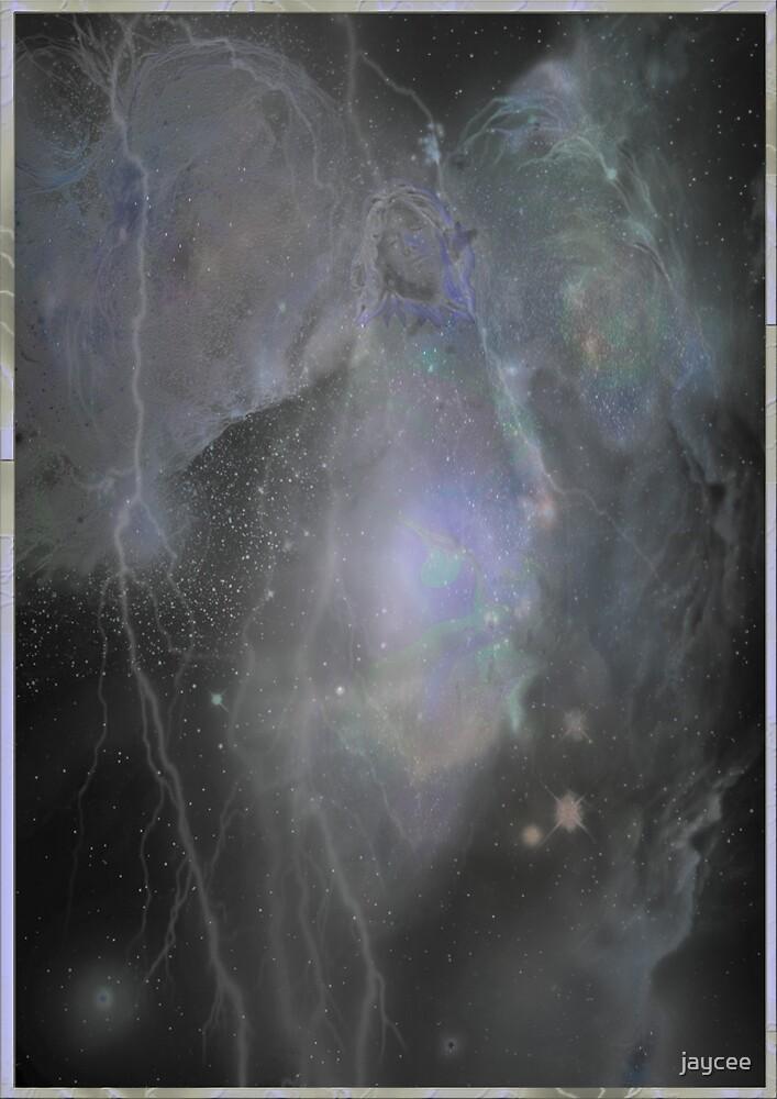 Angel of Heaven by jaycee