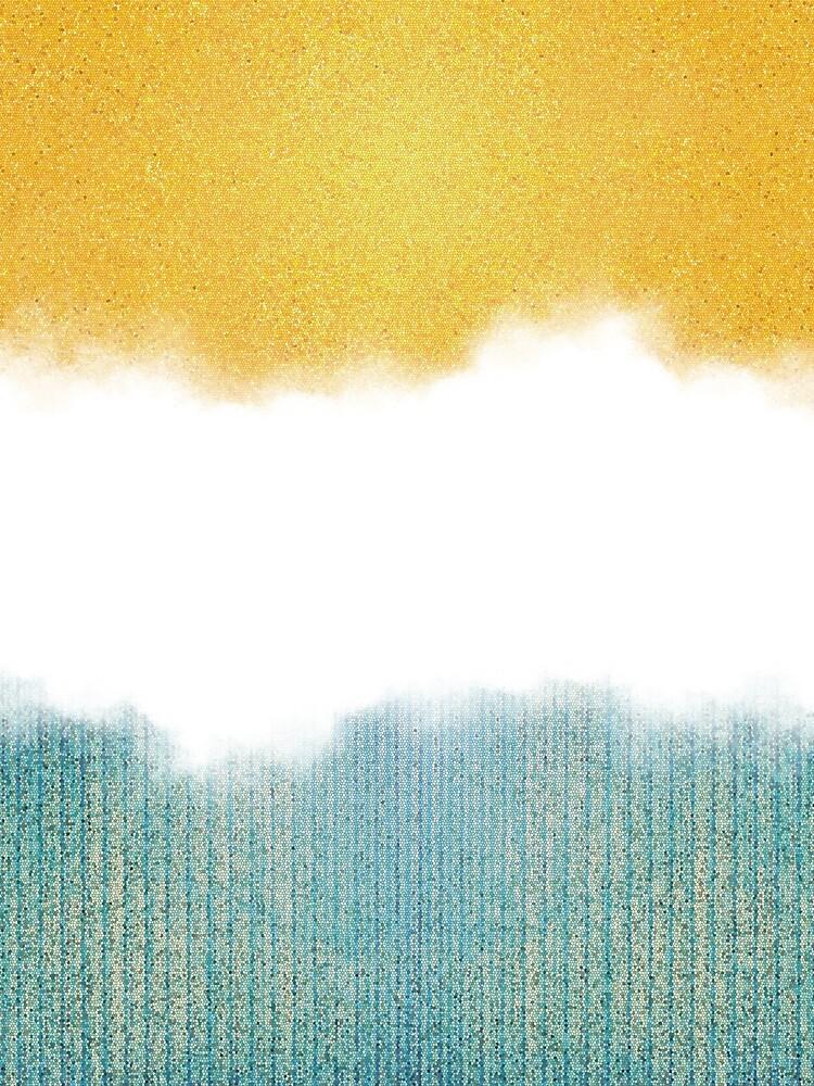 Teahupo'o, sea and sand by the99thstudio