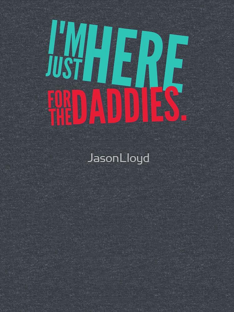 For the Daddies by JasonLloyd