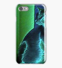 MaMa Kitty iPhone Case/Skin