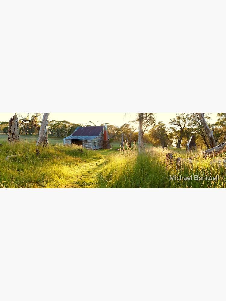 Gooandra Homestead, Kosciuszko, New South Wales, Australia by Chockstone