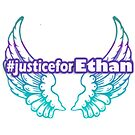 #JusticeForEthan Wings by TRWS