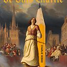 Joan of Arc - Je Suis Charlie by EyeMagined