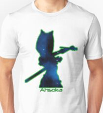 Ahsoka Outline T-Shirt