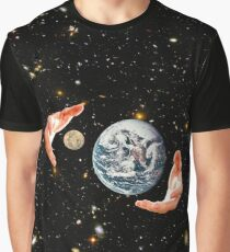 cosmic power Graphic T-Shirt