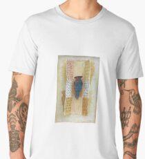 Inner Well-Being (Detail Section-Artist Book) Men's Premium T-Shirt