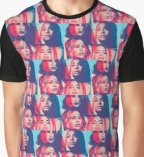 5H3 - He like the new era! (color) Graphic T-Shirt