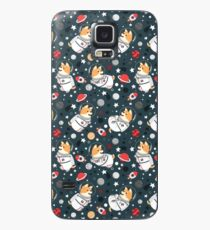 Corginauts Case/Skin for Samsung Galaxy