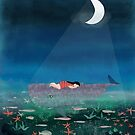 Dream With The Whale by elenor27