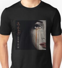 Crying In The Club Camila Cabello Merch T-Shirt