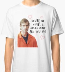 Jeffrey Valentines Classic T-Shirt