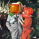 Hot Couple by eugenialoli
