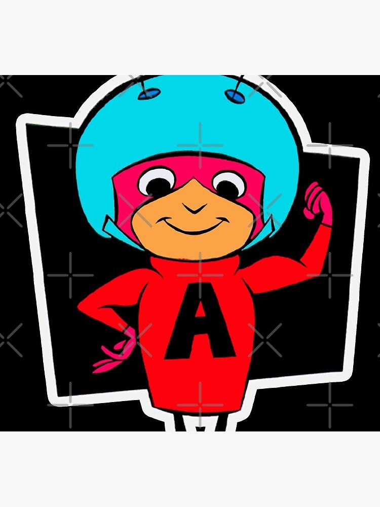 Atom Ameise