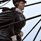 Sailors Muse by Jennifer Vickers